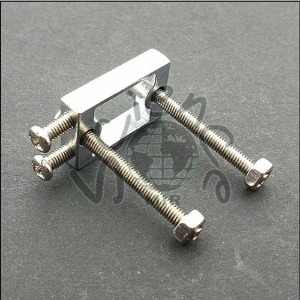 DC Geared Motor Bracket Holder Mount(모터 브라켓 홀더)